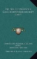 Die Neuere Deutsche Geschichtswissenschaft