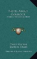 Notes about Gourock : Chiefly Historical (1880)
