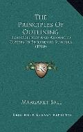 Principles of Outlining : For Colleges and Advanced Classes in Secondary Schools (1910)