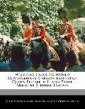 Webster's Guide to World Governments : Canada, featuring Queen Elizabeth II and Prime Minist...