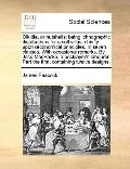 Oikidia, or Nutshells : Being ichnographic distributions for small villas; chiefly upon Scon...