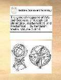 General Magazine of Arts and Sciences, Philosophical, Philological, Mathematical, and Mechan...