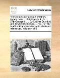 Term Reports in the Court of King's Bench : From ... 26th George III. to ... 27th George III...