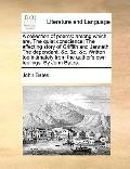 Collection of Poems : Among which are, the quiet conscience; the affecting story of Griffith...