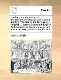 Theory and Practice of Architecture; or Vitruvius and Vignola Abridg'D the First by the Famo...