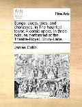 Songs, Duets, Trios, and Chorusses, in the Haunted Tower a Comic Opera, in Three Acts, As Pe...