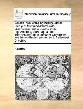 General View of the Agriculture of the County of Northumberland, with Observations on the Me...