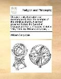 Christian Unity Illustrated and Recommended, from the Example of the Primitive Church a Serm...