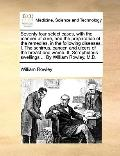 Seventy Four Select Cases, with the Manner of Cure, and the Preparation of the Remedies, in ...
