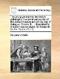 Young Gentleman and Lady's Philosophy in a Continued Survey of the Works of Nature and Art; ...