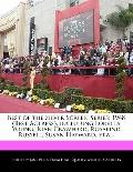 Best of the Silver Screen Series : 1948 (Best Actress), including Loretta Young, Joan Crawfo...