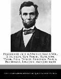 Presidents of the United States : Jackson, Van Buren, Harrison, Tyler, Polk, Taylor, Fillmor...