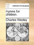 Hymns for Children