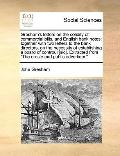 Gresham's Letters on the Solidity of Commercial Bills, and English Bank Notes : Together wit...