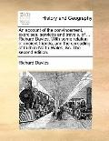 Account of the Convincement, Exercises, Services and Travels, of Richard Davies with Some Re...