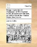 Songs, Duets Trios and Chorusses, in the Haunted Tower, an Opera in Three Acts, As Performed...