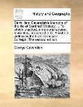 Sir William Cavendish's Memoirs of the Life of Cardinal Woolsey, to Which Is Added, a Memori...