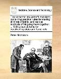 Carpenter and Joiner's Assistant; Containing Practical Rules for Making All Kinds of Joints,...