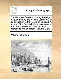History of Scotland During the Reigns of Queen Mary, and of King James VI till His Accession...