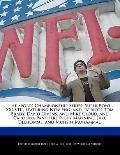 Sports Championship Series : Super Bowl XXXVIII, featuring New England Patriots Tom Brady, D...