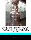 Sports Championship Series : 2001 Stanley Cup Finals, featuring Colorado Avalanche Eric Mess...