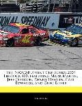 Pit Stop Guides - Nascar Sprint Cup Series : 2009 LifeLock 400, featuring Mark Martin, Jeff ...