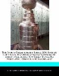 Sports Championship Series : 2001 Stanley Cup Finals, featuring Colorado Avalanche Aaron Mil...