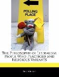 Philosophy of Liberalism : People Who Practiced and Religious Variants