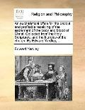 Eucharistical Office for the Devout and Profitable Receiving of the Sacrament of the Body an...