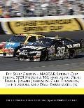 Pit Stop Guides - NASCAR Sprint Cup Series: 2008 Sylvania 300, featuring Greg Biffle, Jimmie...