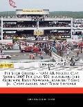 Pit Stop Guides - NASCAR Nextel Cup Series: 2007 Pocono 500, featuring Jeff Gordon, Ryan New...