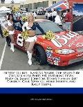 Pit Stop Guides - NASCAR Nextel Cup Series: 2006 Checker Auto Parts 500, featuring Kevin Har...