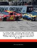 Pit Stop Guides - NASCAR Busch Series: 2006 TECH-NET Auto Service 300, featuring Carl Edward...
