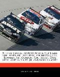 Pit Stop Guides - NASCAR Nextel Cup Series: 2006 Dover 400, featuring Jeff Burton, Carl Edwa...
