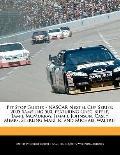 Pit Stop Guides - NASCAR Nextel Cup Series: 2005 Samsung 500, featuring Greg Biffle, Jamie M...