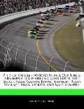 Pit Stop Guides - NASCAR Nextel Cup Series: 2005 MBNA 400, featuring Greg Biffle, Kyle Busch...