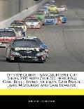 Pit Stop Guides - NASCAR Nextel Cup Series: 2005 Auto Club 500, featuring Greg Biffle, Jimmi...