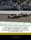 Pit Stop Guides - NASCAR Busch Series: 2005 Auto Service 300, featuring Kyle Busch, Sterling...