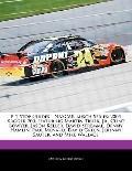 Pit Stop Guides - NASCAR Busch Series: 2005 Kroger 200, featuring Martin Truex, Jr., Clint B...