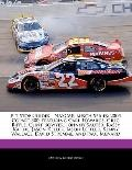Pit Stop Guides - NASCAR Busch Series: 2005 Copart 300, featuring Carl Edwards, Greg Biffle,...