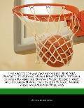 The Sports Championship Series: 2009 NBA Playoffs, featuring Miami Heat Dexter Pittman, Shav...