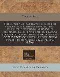 suruey of popery vvherein the reader may cleerely behold, not onely the originall and daily ...