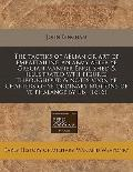 Tactiks of Aelian or Art of Embattailing an Army after Ye Grecian Manner Englished and Illus...