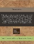 The historie of the pitifull life, and unfortunate death of Edward the fifth, and the then D...