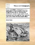 Cary's Traveller's Companion, or, a Delineation of the Turnpike Roads of England and Wales :...