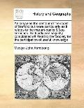 Essay on the Contour of the Coast of Norfolk; but More Particularly As It Relates to the Mar...