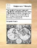 Travels of True Godliness and Ungodliness; Abridged from the Works of Mr Benjamin Keach; She...