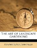 Art of Landscape Gardening