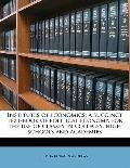 Institutes of Economics; a Succinct Text-Book of Political Economy, for the Use of Classes i...