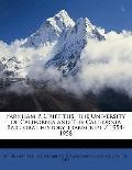 Farnham P Griffiths, the University of California and the California Bar : Oral history Tran...